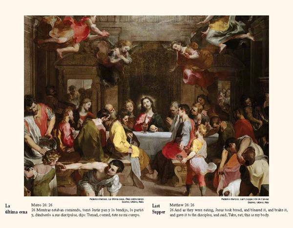 Catholic Inspirations (ENG/Sp) - 2016 Promotional Calendar