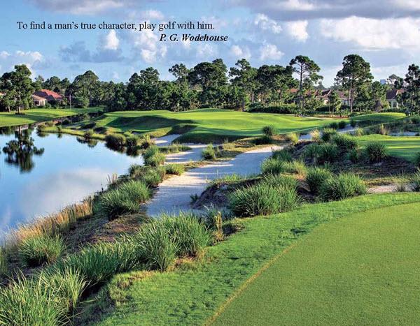Calendar Monthly January : Golf swing tips best holes promo calendar