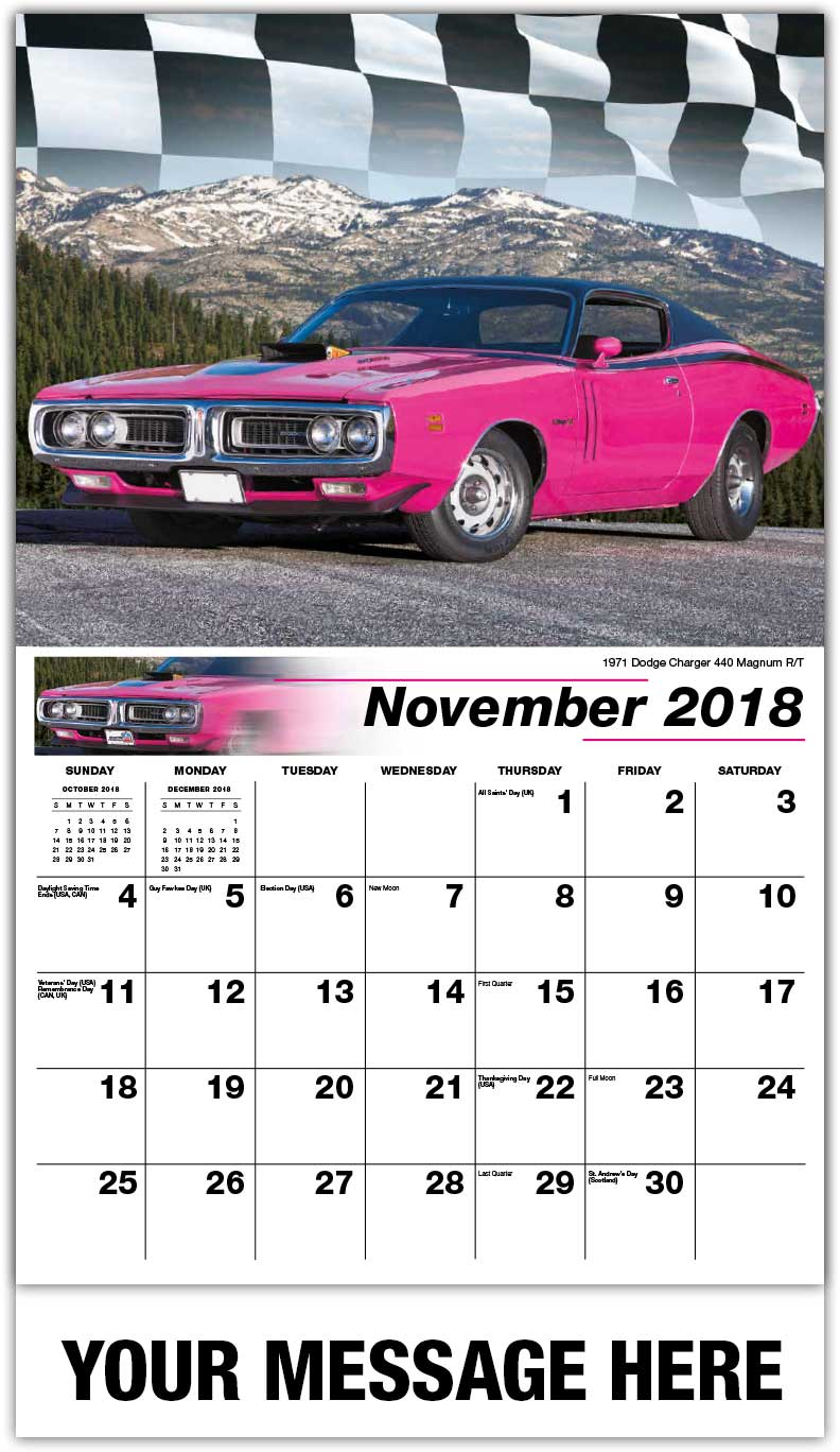 American muscle coupons november 2018
