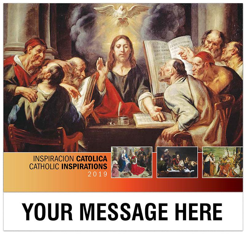 Catholic Inspiration (Spanish-English bilingual)