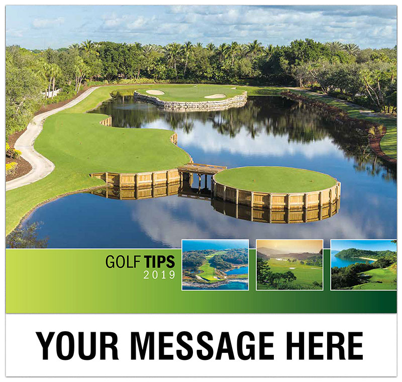 Golf Tips  (Tips, Quips and Holes)