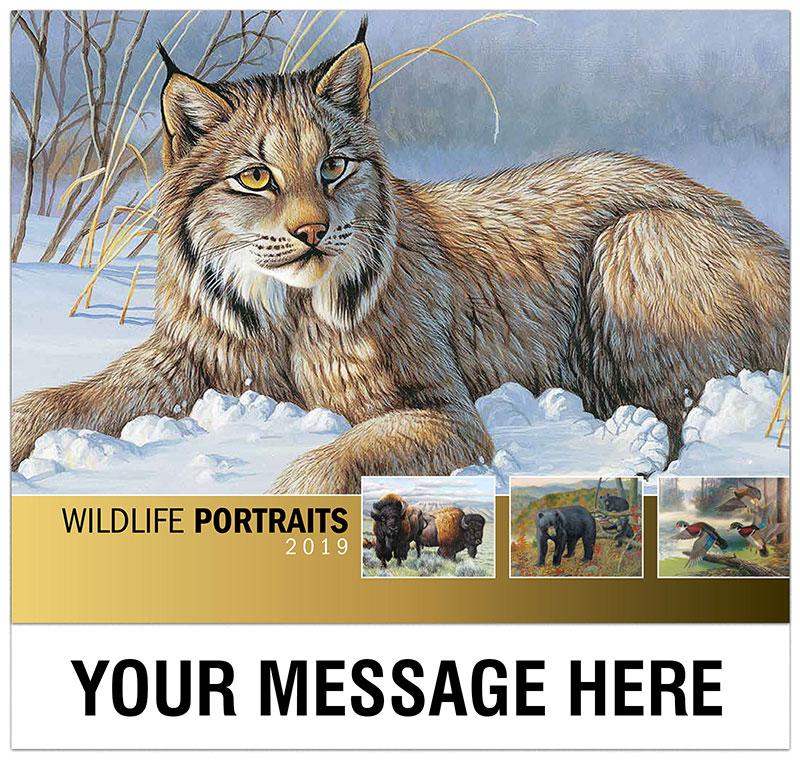Wildlife Portraits
