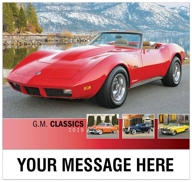 GM Classics