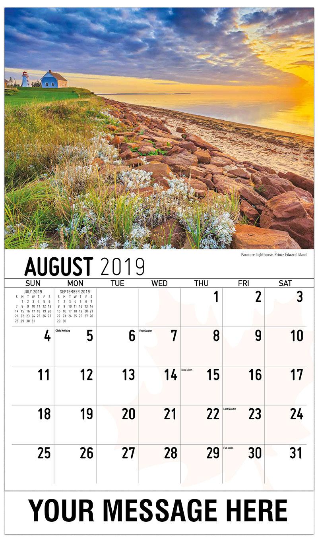 2019 Promo Calendar - Cypress Hills Interprovincial Park, Saskatchewan - September