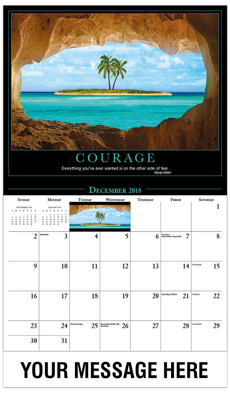 Motivational Quotes Calendar 65 Promotional Calendar Motivation