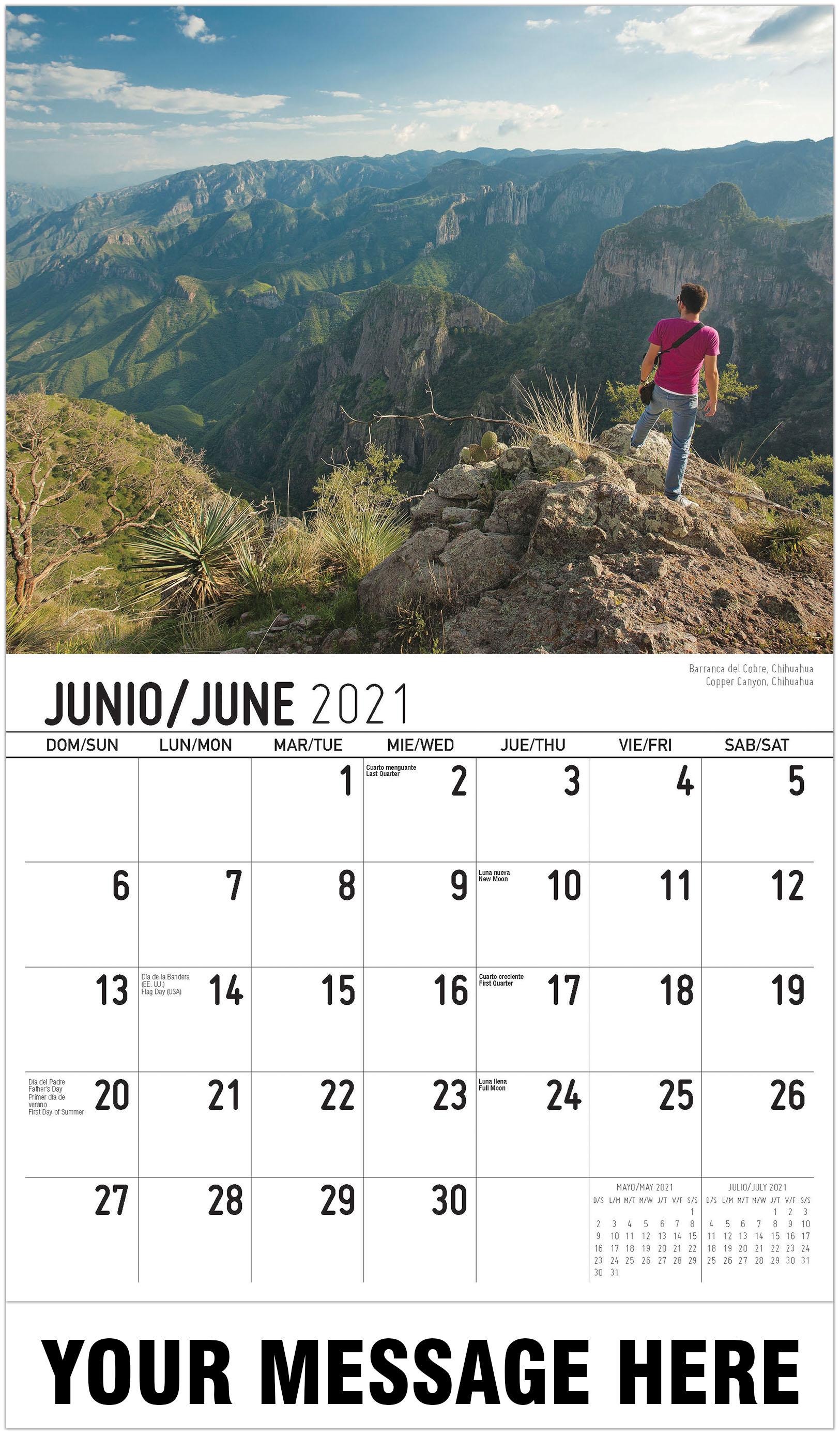 Mexican Calendar Names 2021 Photos