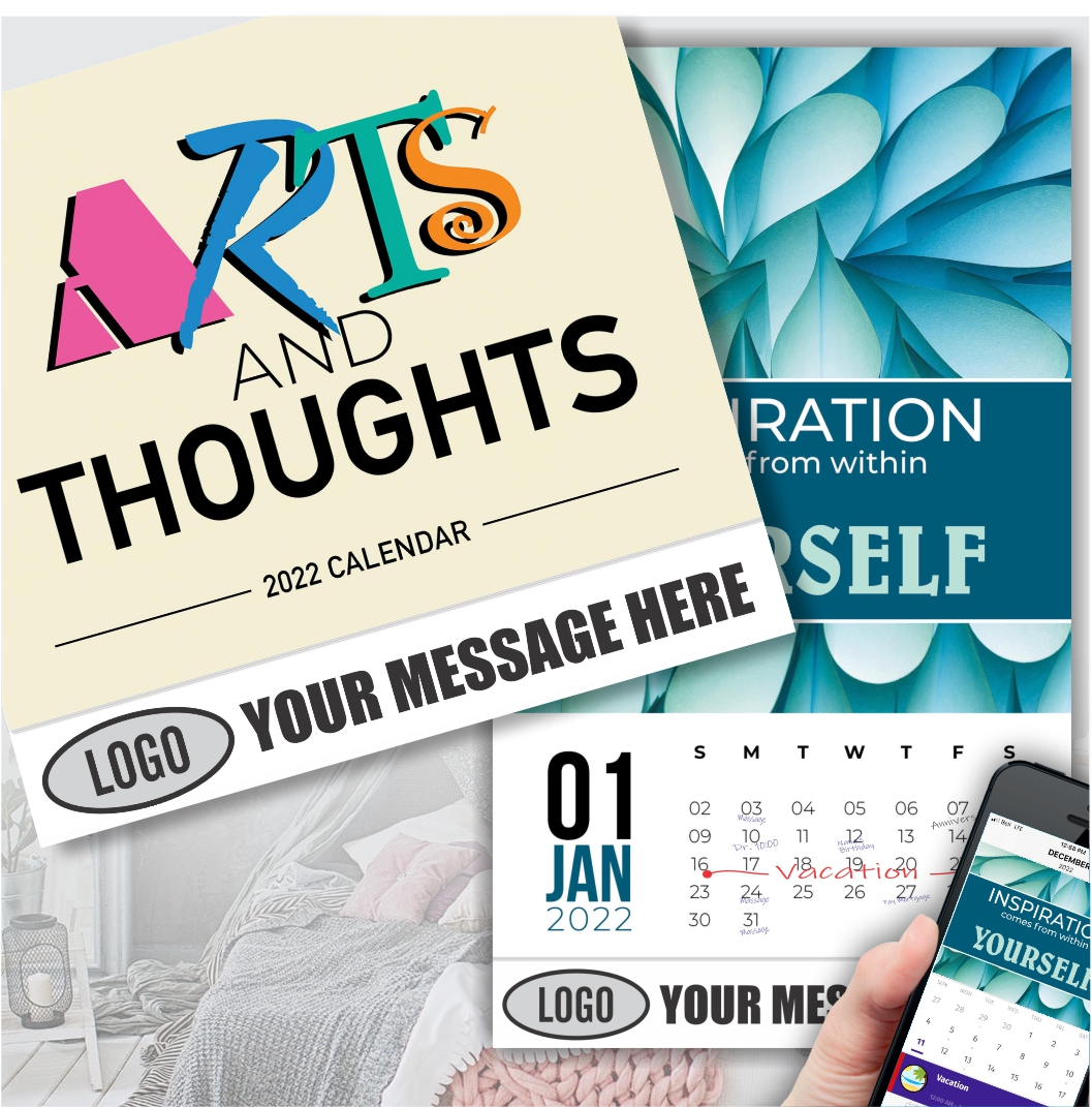 Arts and Thoughts