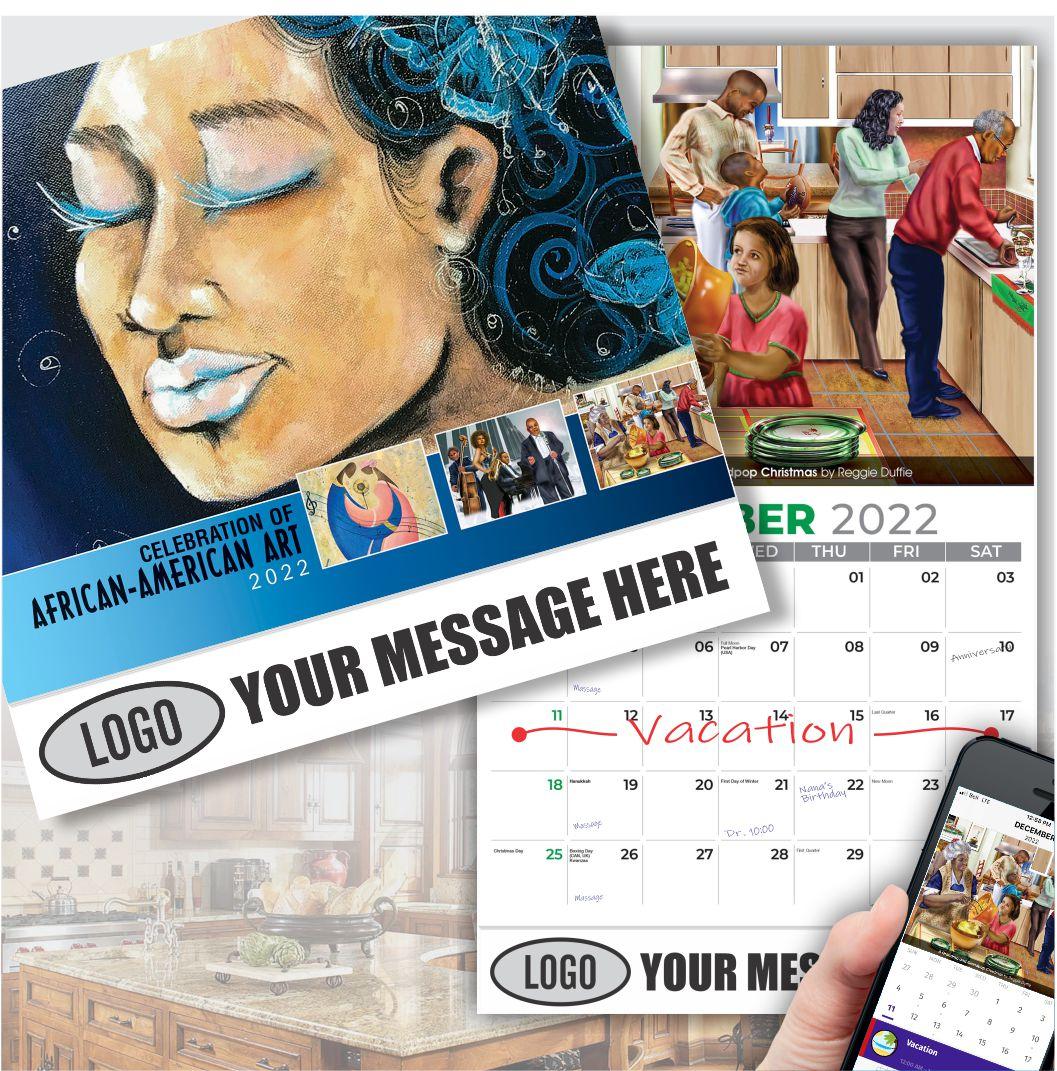 Celebration of African American Art