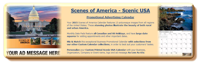 Promotional Calendars, Cheap Calendars, featured Business Promotional Wall Calendars Imprinted